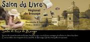 Salon du Livre - 17320 Brouage - France