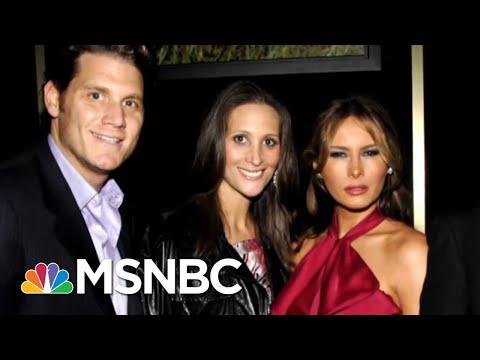 Michael Cohen Tapes Lead to Inaugural RICO Investigation MSNBC Morning Joe