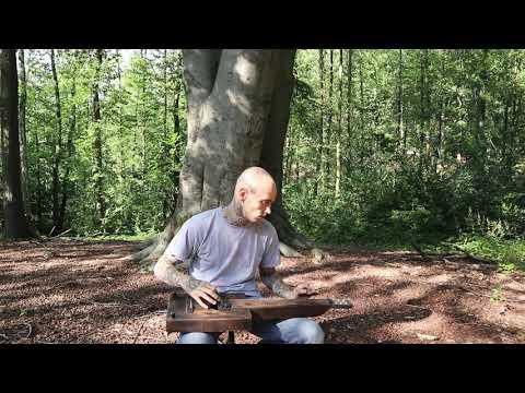 Gary O'slide - Devil Road