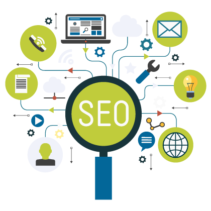 How SEO Works For The Small Businesses?