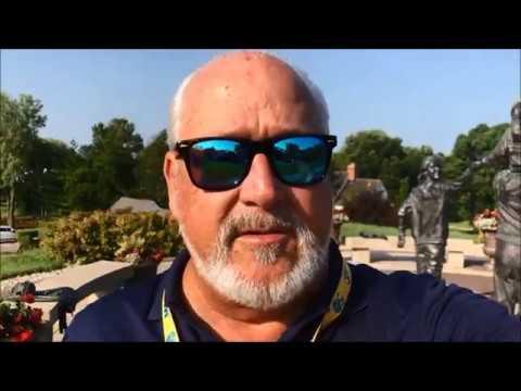 19082201 Tribute to Billy Henderson at Oshkosh 2019