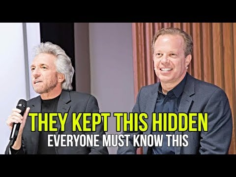 The Two Very Wise Men Of Our Modern World   - Joe Dispenza and Gregg Braden