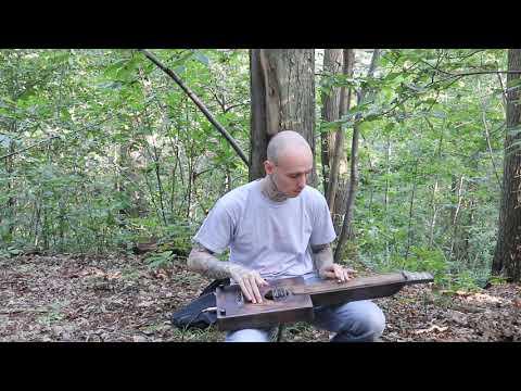 Gary O'slide - Amazonie