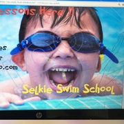 Swimming Course for children