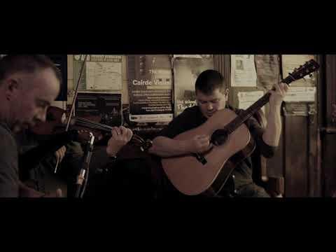 Leonard Barry-Declan Folan- Shane McGowan