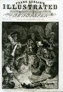 Tobacco Farmers in Lynchburg 1883