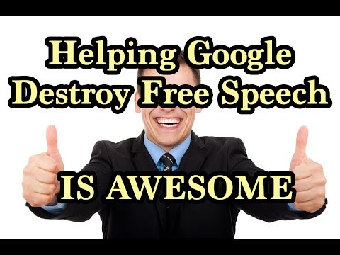 Brainwashed Google Employees Unable to Critically Think w/ Zach Vorhies (1of2)