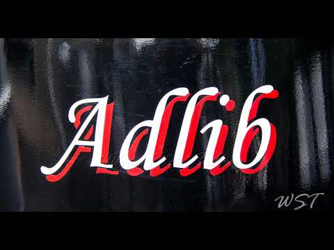 ADLIB Steel Orchestra - Iron Love  - ('Cool Down' version) - Marc Brooks: Arranger - NY Panorama 2019 - audio