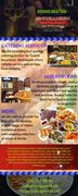 Discover Great Food From ShriGanesh Restaurant