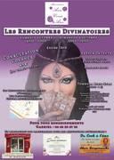 les rencontres divinatoires