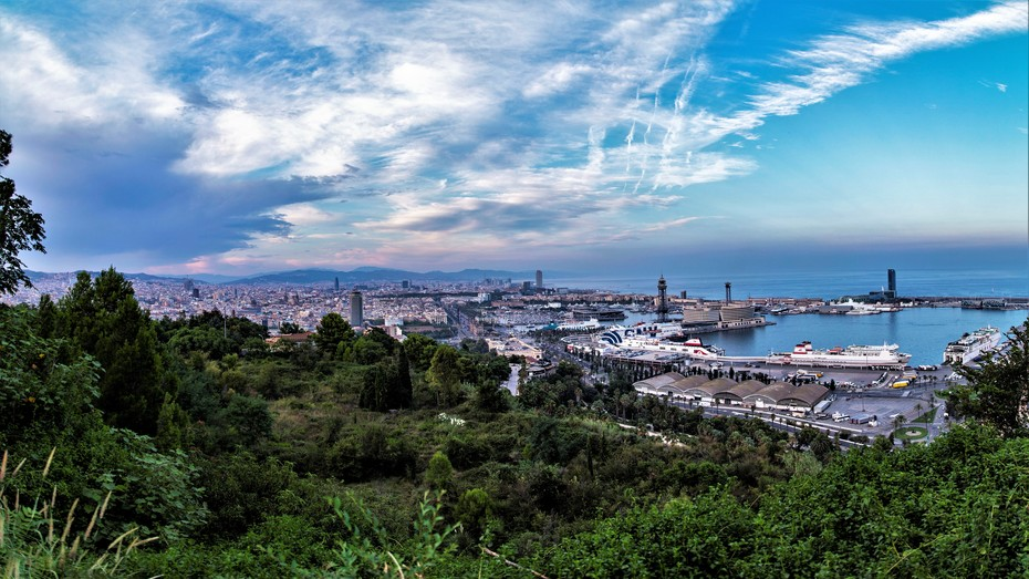 Panorama_sin_título1Mirador Montjuïc