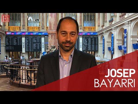 """Video Análisis con Josep Bayarri: """"Los sectores más atractivos y que más nos gustan son los más caros: tecnología y salud"""""""