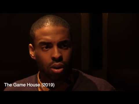 Christian Thomas Acting Reel