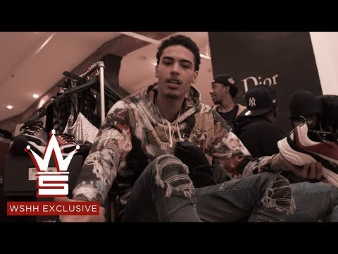 """Jay Critch """"Don't @ Me"""" (WSHH Exclusive - Official Music Video)"""