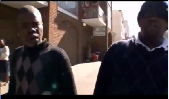 Xenophobia (VIDEO)I have no shame about killing says South African