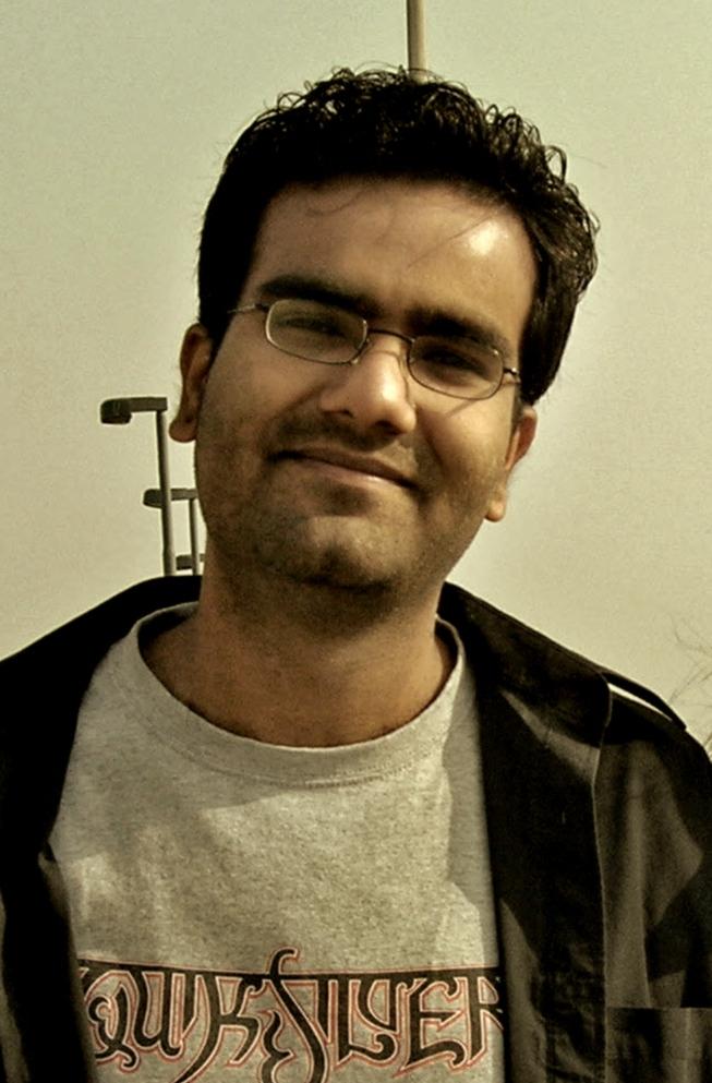 Faiq Shaikh
