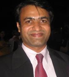 Dr. Ashish Jhunjhunwala