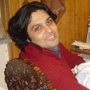 Ehsan Kiani