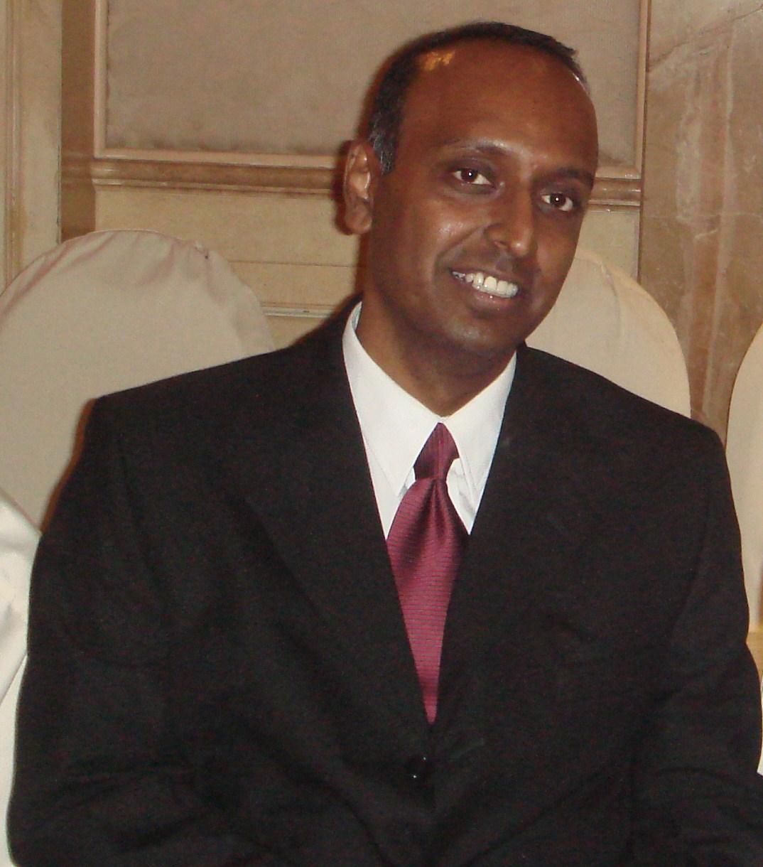 Govindarajan Narayanan