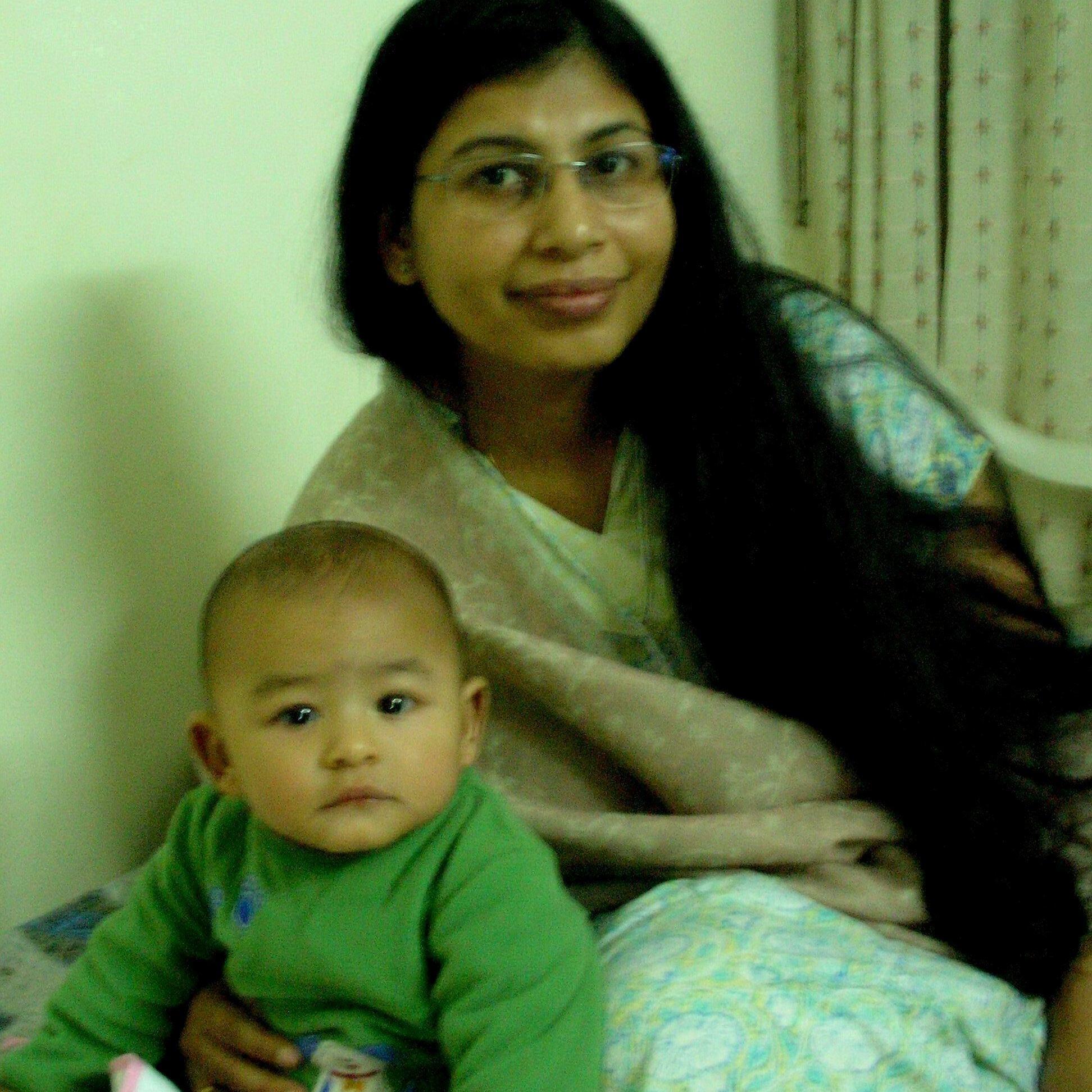 Sanyukta Phukan Banerjee