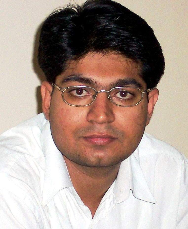 Bhavesh M. Talsaniya