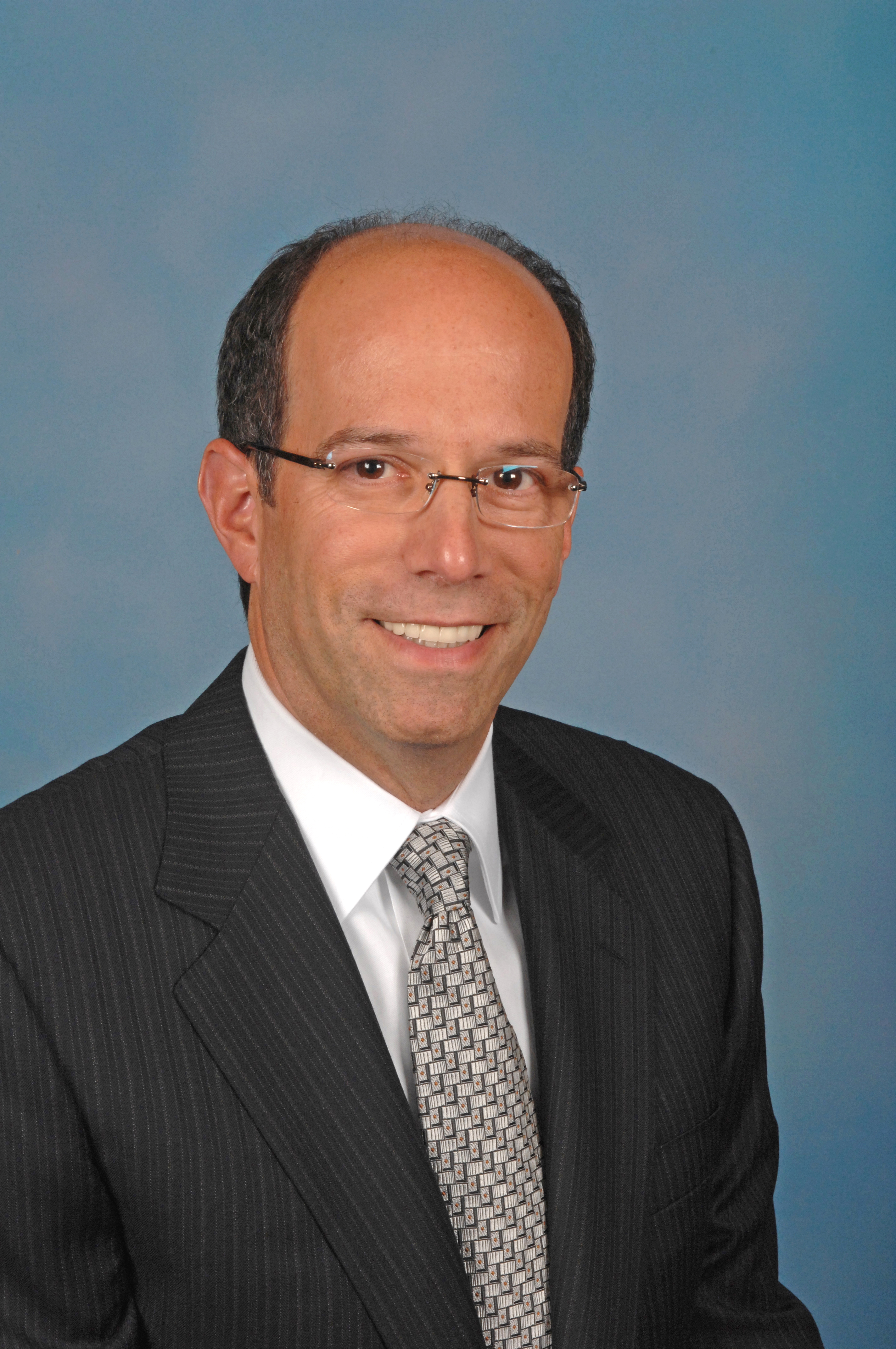 Barry R. Morgenstern, MD