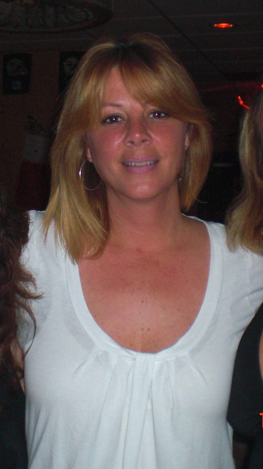 Julia McCrystal