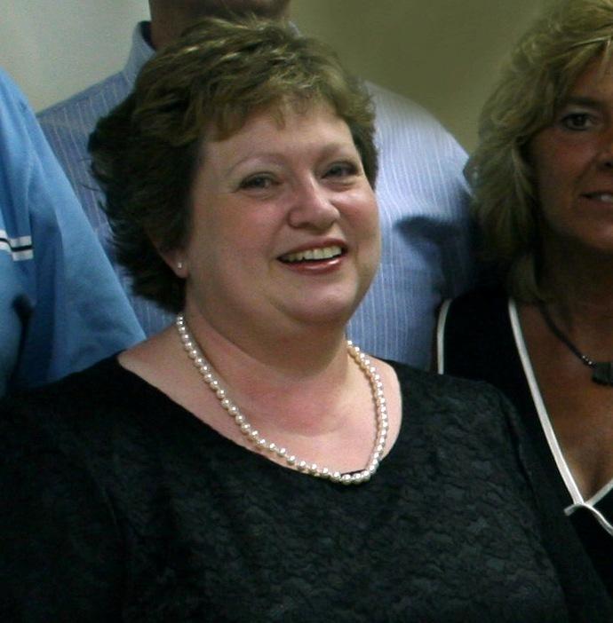 Kathy Ann Schroeder