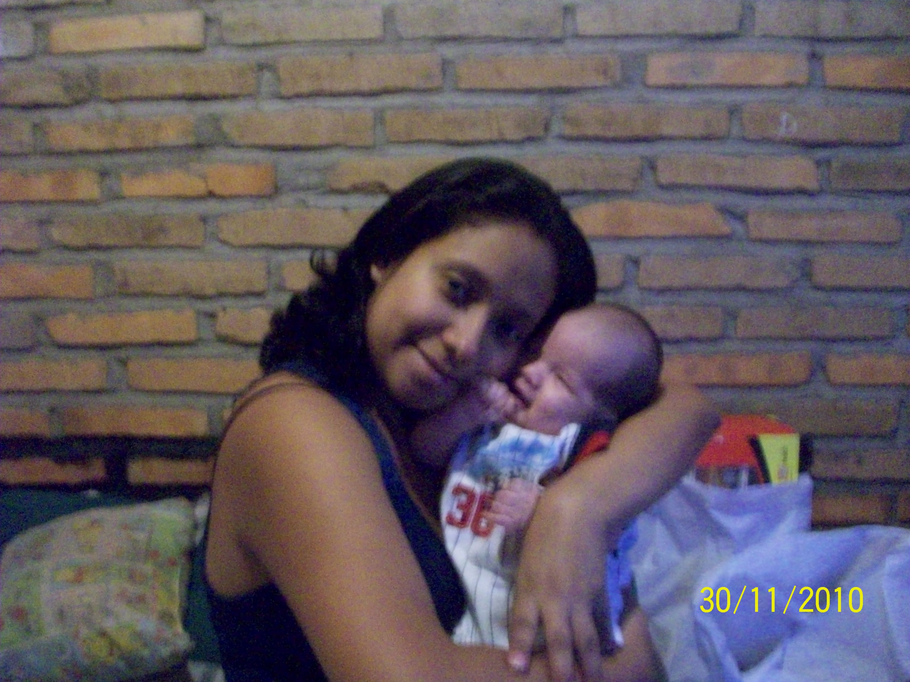 Nadia Alejandra Rivera Garcia