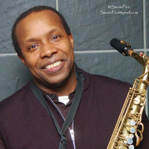 Jazz Surgery w/ Tony Campbell