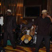Muddy Kreek Blues Band