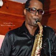 "Roby ""Supersax"" Edwards"