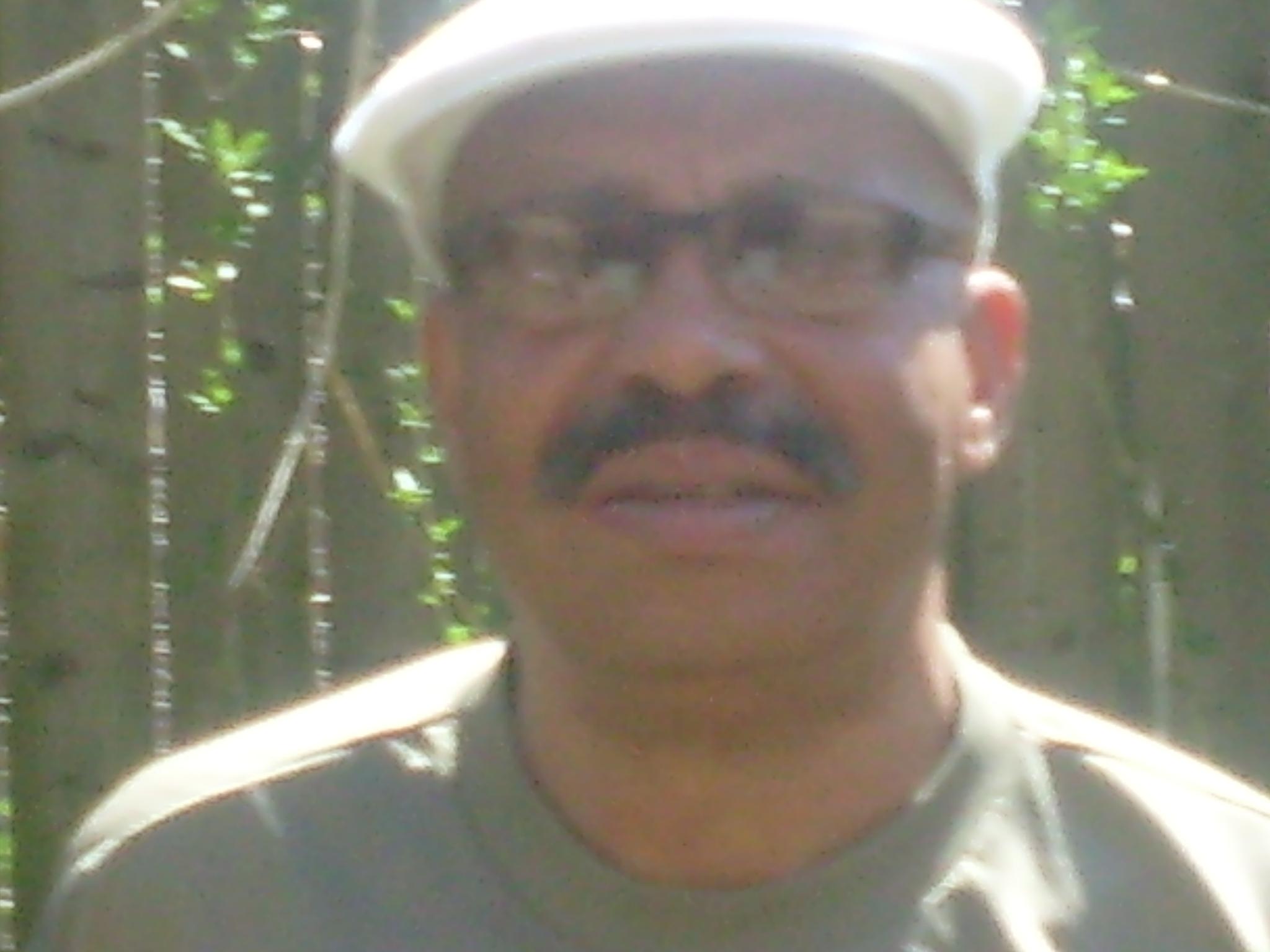 Willie Ali Parham