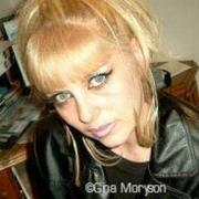 Gina Moryson