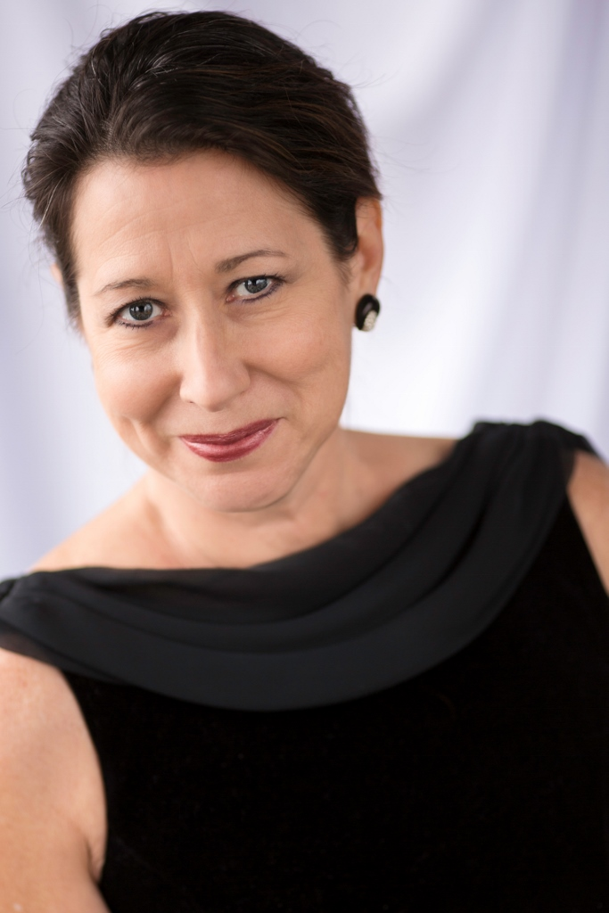 Erica Fox Zabusky