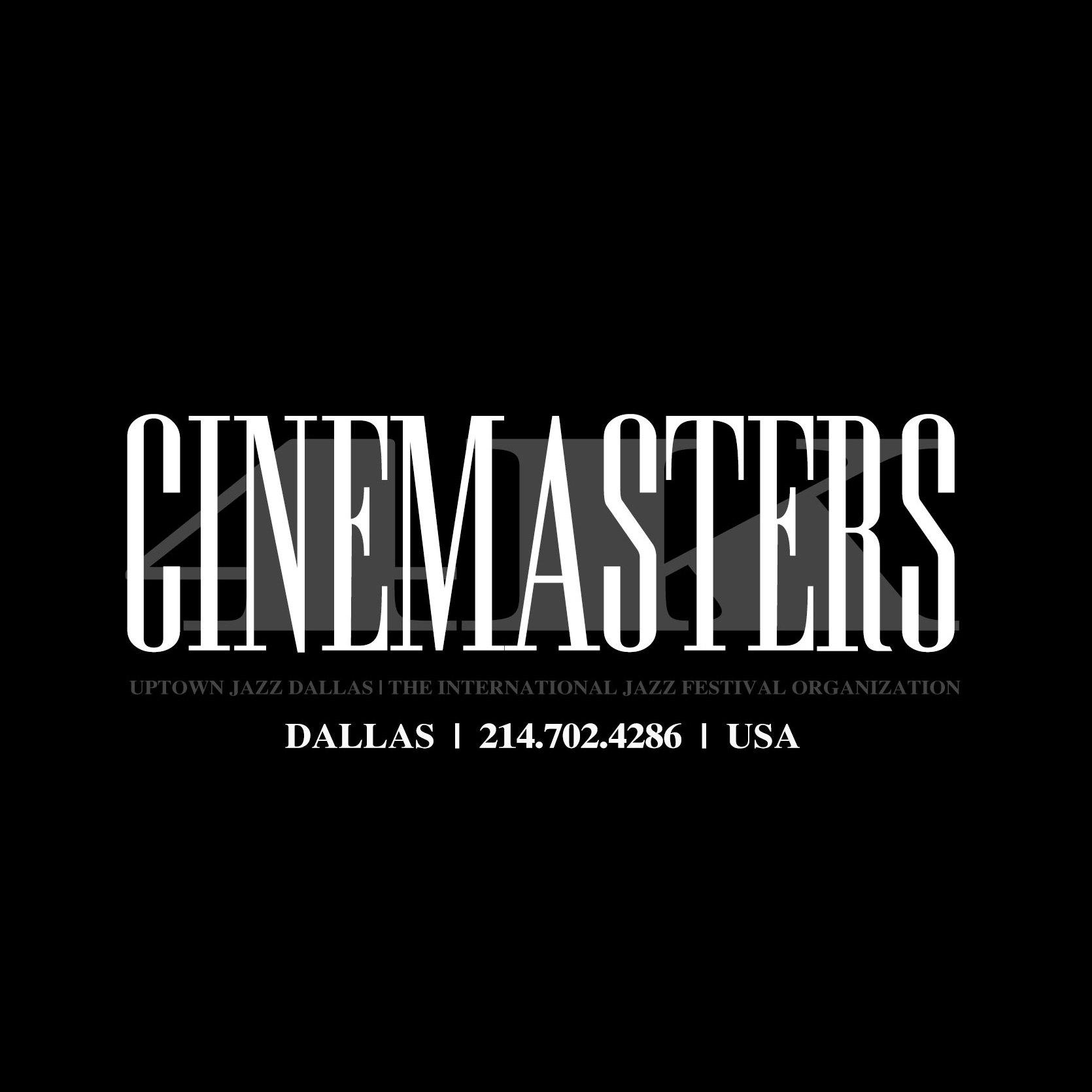 CINEMASTERS North America