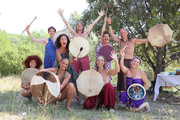 stage de tambour chamanique tompa