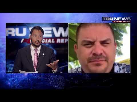 TruNews Special Report:  New Mexico, Elites, and Jeffrey Epstein
