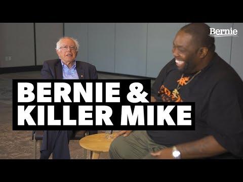 Bernie & Killer Mike: 2020