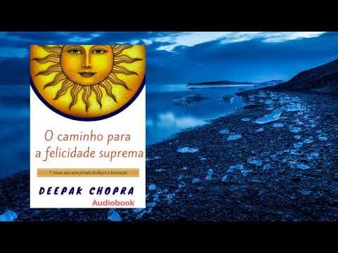 Audiobook | O caminho para a felicidade suprema | completo