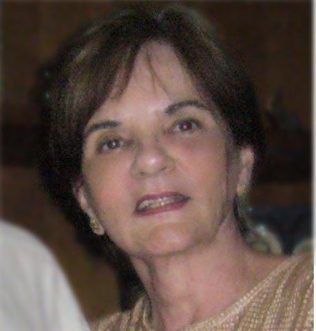 Marcia Portella