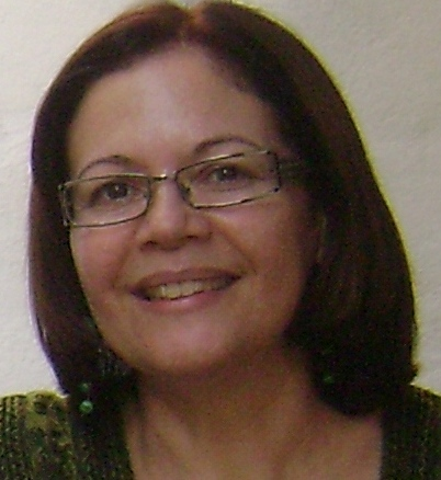 Vania de Castro Moreira