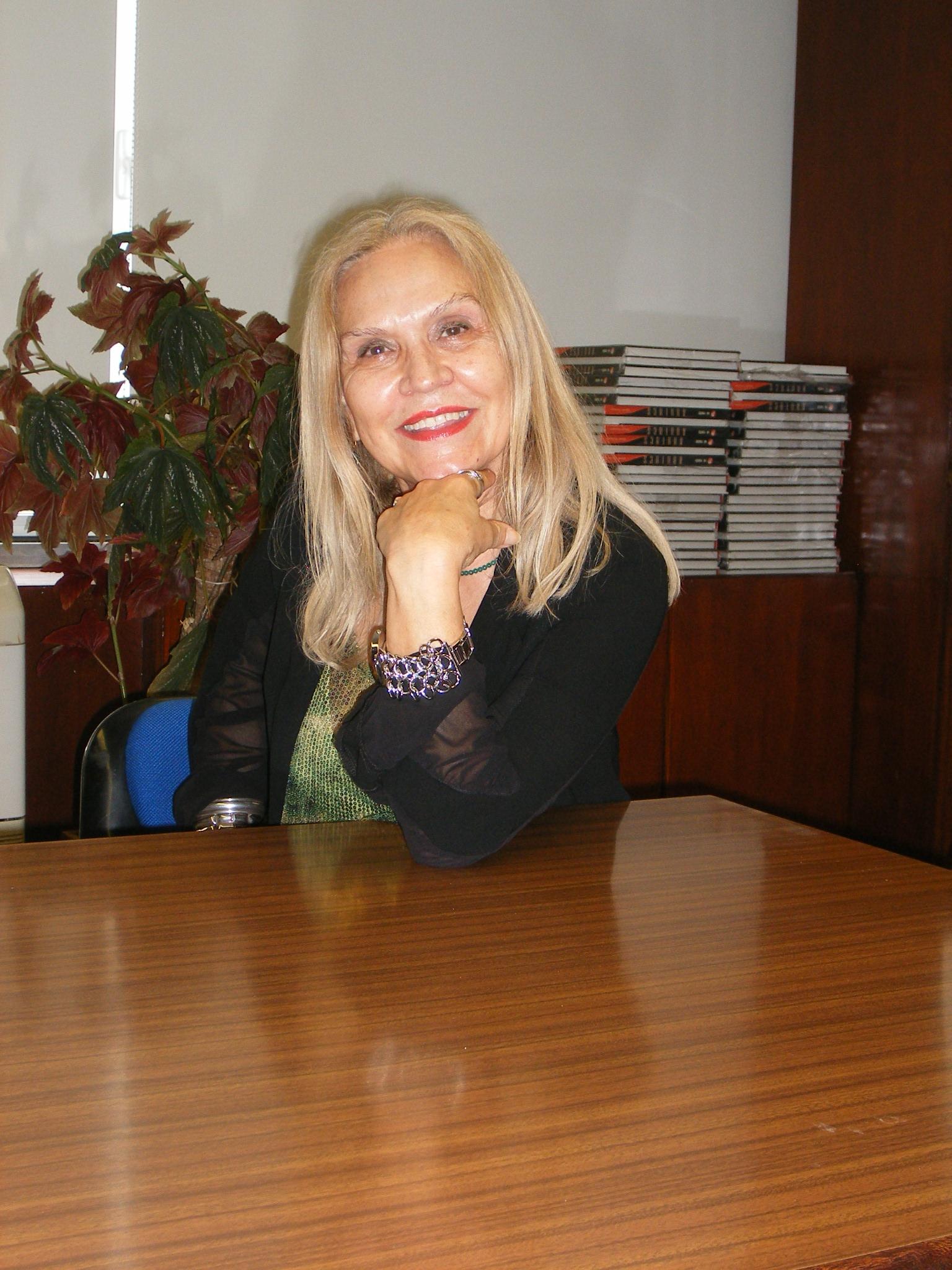Zélia Mendonça Chamusca