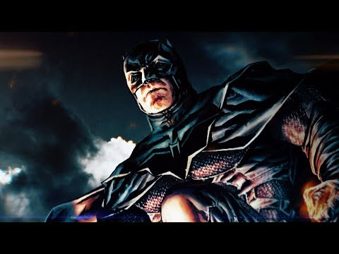 Batman: Damned - Official Trailer