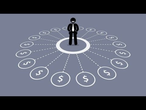 How to develop Multiple Streams of Income this year and in the future it is IMPORTANT to your WEALTH