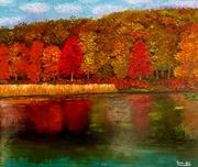 Le Lac de l'Aigle