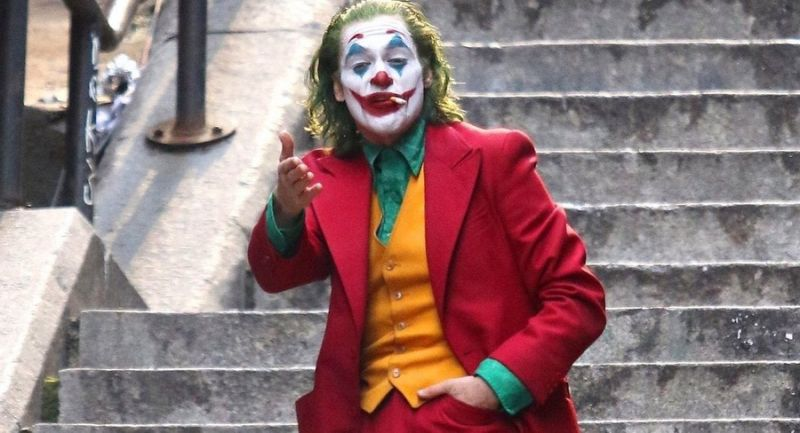 Your Android Device could be Hacked by the Joker!