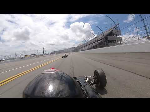 Daytona Lotus 61 qualifier Aug 3-4