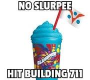 No Slurpee Hit Building 711