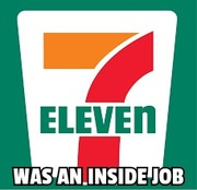 711 Was An Inside Job